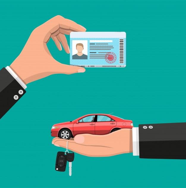 sterreichischen Führerschein kaufen
